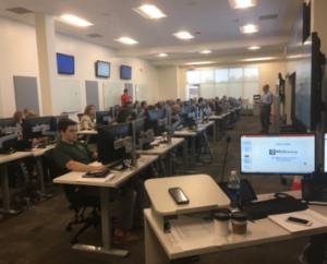 Preparedness Training for Maricopa Arizona Region
