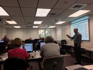 Northern Virginia Preparedness Planning
