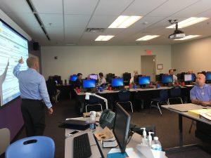 Northern Virginia Continuity Workshops