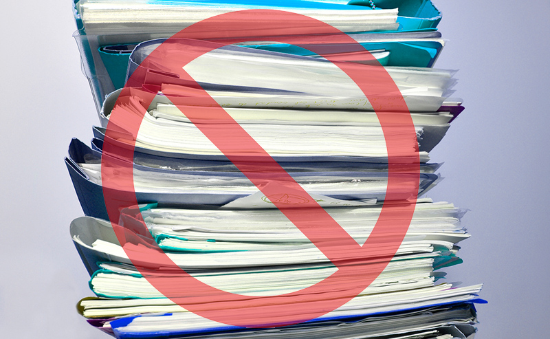 Ban the Binder: Five Reasons to Automate Your Emergency Response and Continuity Plans