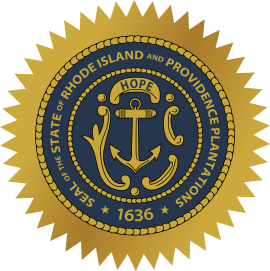 Rhode Island EMAP Accreditation