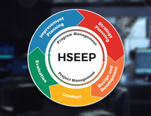 HSEEP: What Is It and How Can it Improve Your Organization's Readiness?