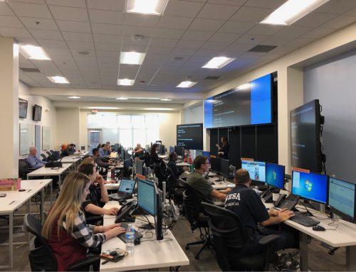 Phoenix and Maricopa County Continue Preparedness Workshops