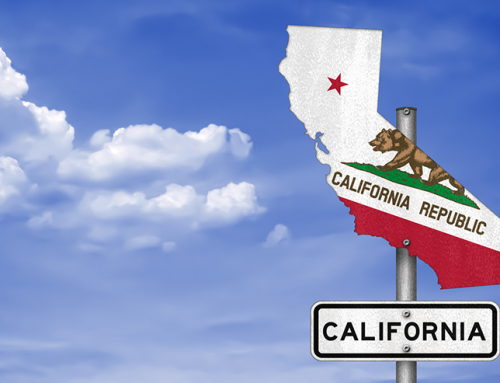 First Fires, Now Floods for California: What's Next?