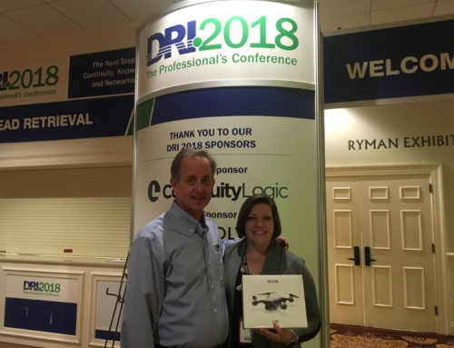 DRI2018 Ends, BOLDplanning Announces Drone Winner