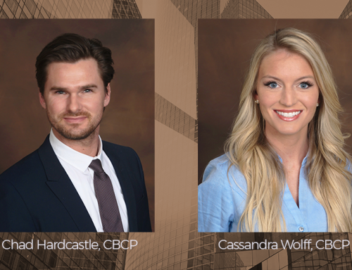 Two BOLDplanning Team Members Earn Certifications from DRII