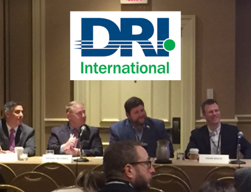 BOLDplanning Shares Expert Knowledge During Panel Discussion at DRI2018
