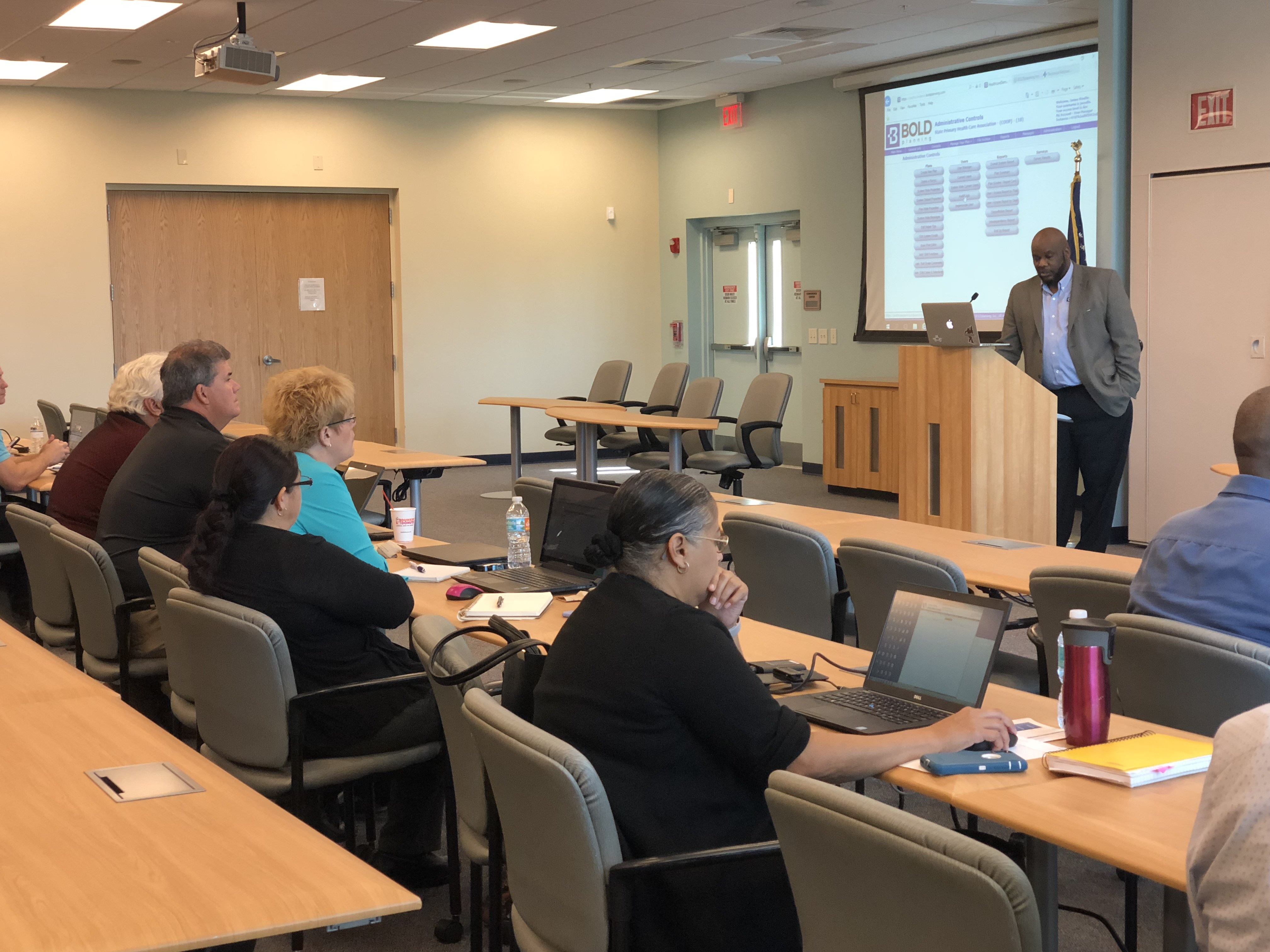BOLDplanning Continues Its Work With Florida Healthcare Organizations