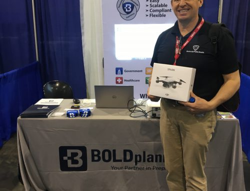 BOLDplanning Attends Georgia Emergency Management Conference