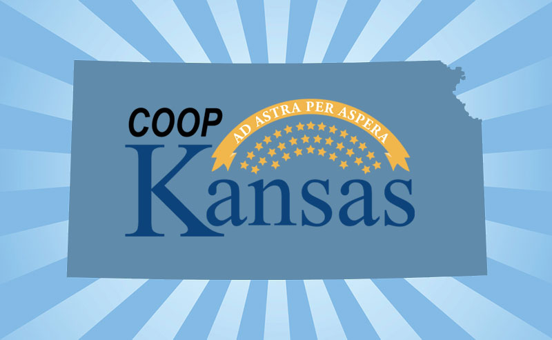 Continuity of Operations in Kansas