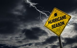 Hurricane Season - Improve Preparedness with Mitigation Plan
