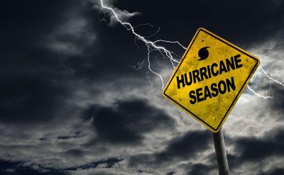 Hurricane Season - Improve Preparedness with Mitigation Plan