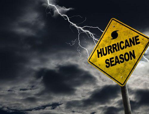 It's Hurricane Season: Know the Risks and Improve Preparedness Using Your Local Mitigation Plan