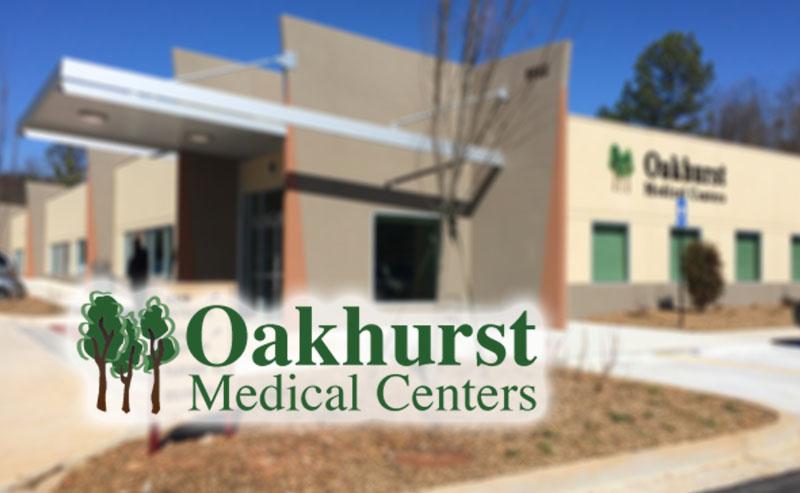 Oakhurst Medical Centers Choose BOLDplanning for CMS Preparedness