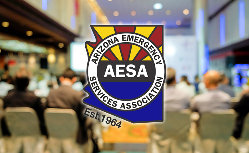 Arizona Emergency Services Association Conference