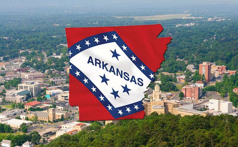 BOLDplanning attends Arkansas Emergency Management Conference in Hot Springs, AR