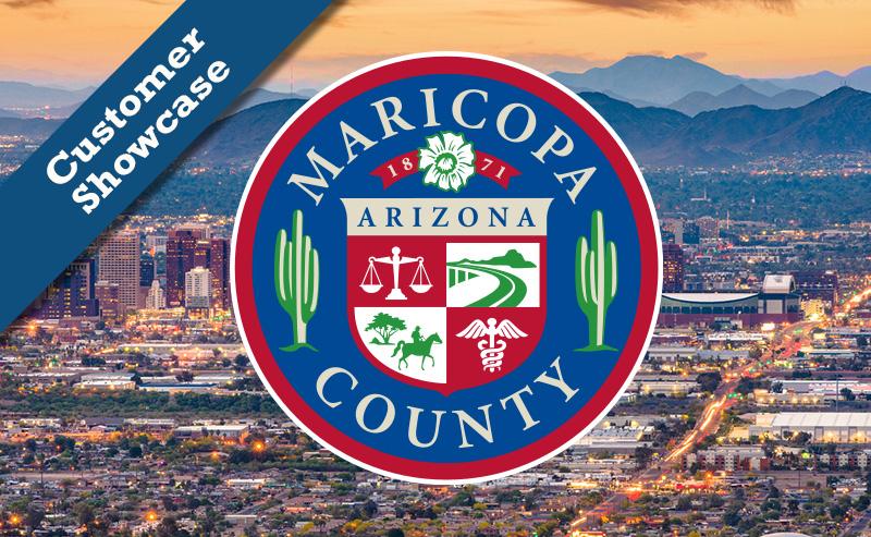 BOLDplanning Customer Showcase-Maricopa County, AZ