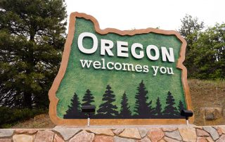 Oregon Governor's Disaster Cabinet Meets with BOLDplanning to Kickoff Statewide Exercises