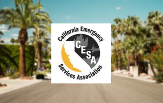 BOLDplanning attends California Emergency Services Association Conference