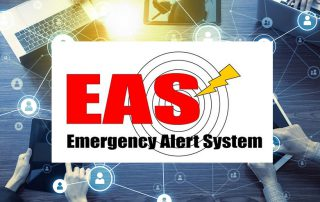 National EAS Test