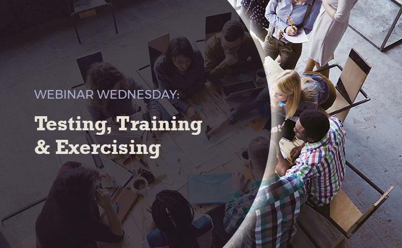 Webinar Wednesday at BOLDplanning