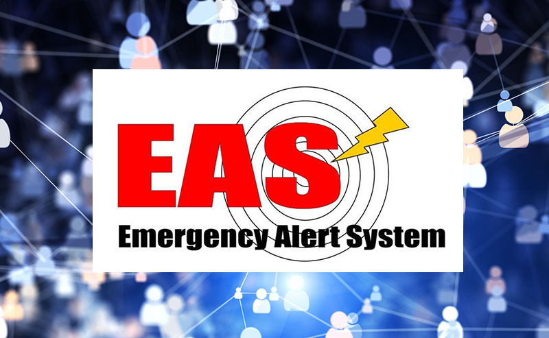 EAS National Test