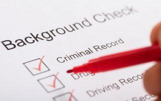 Background Checks in Emergency Management