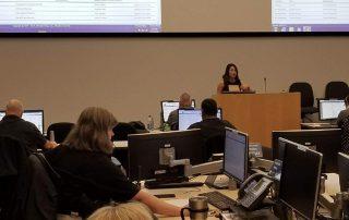 Gwinnett County Georgia Conducts COOP Workshops
