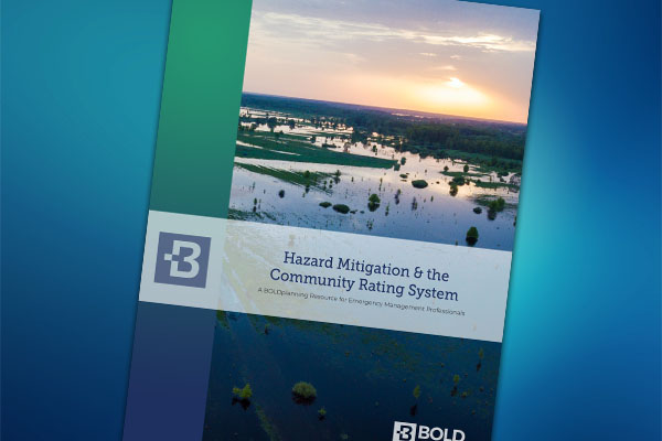 White Paper: Hazard Mitigation and the Community Rating System (CRS)