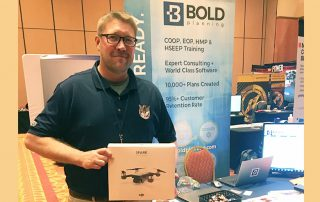 Colorado Emergency Management Conference Drone Winner