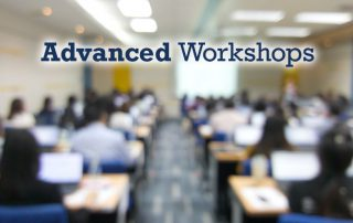 Advanced Continuity of Operations (COOP) Workshops