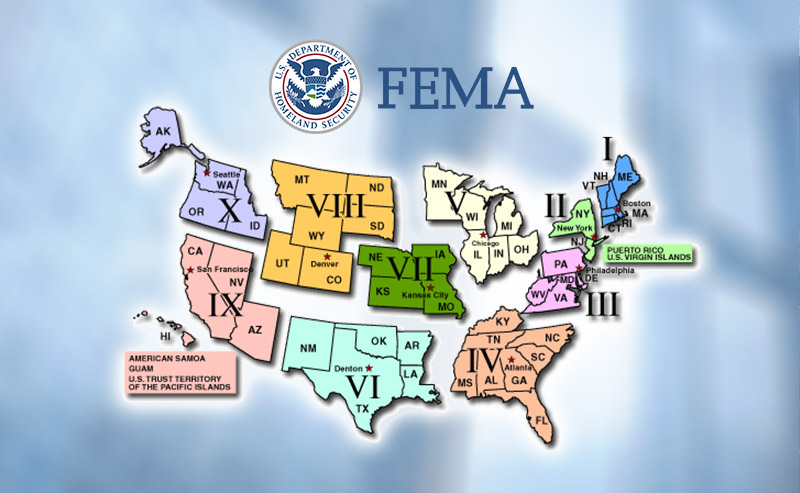 BOLDplanning Aligns Sales and Customer Success Teams with U.S.  FEMA Regions