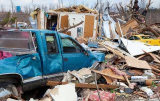 Alabama Tornadoes - Hazard Mitigation