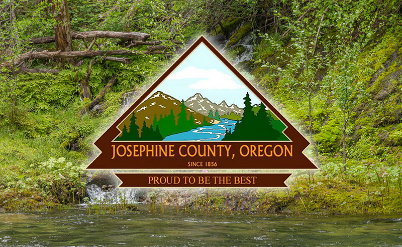 Josephine County Oregon Continuity of Operations