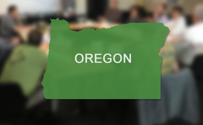 Oregon COOP Planning`
