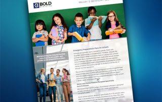 Featured Resource School Emergency Planning