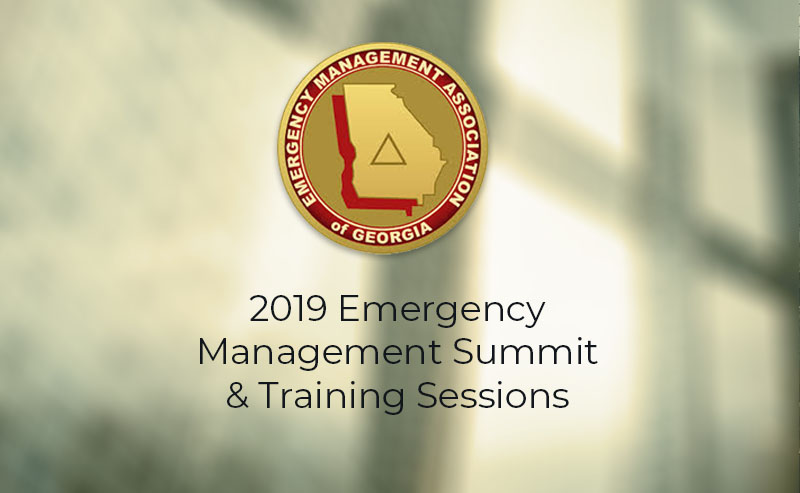 "Are You ""All In"" for EMAG's 2019 Emergency Management Summit & Training Sessions in Savannah, Georgia?"