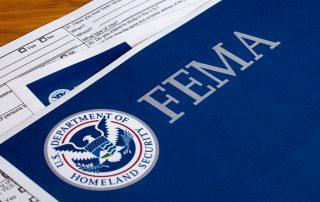 FEMA Releases Grants