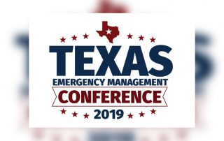 Texas Emergency Management Conference 2019