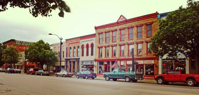 Calhoun County, MI