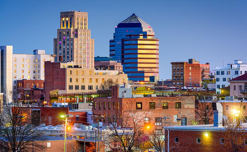 Durham, NC COOP
