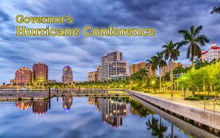 Governor's Hurricane Conference 2019