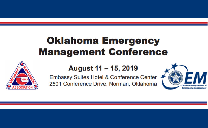 BOLDplanning Participates in Oklahoma Emergency Management Conference