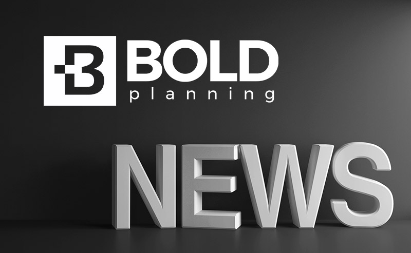 BOLDplanning Inc. Announces Naming of Stu Miller as Chief Executive Officer