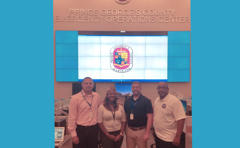 BOLDplanning Returns to Prince George's County, Maryland for COOP Refresher Workshops