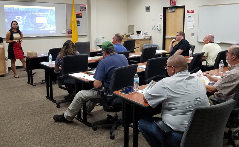 Hazard Mitigation Planning Kicks off in San Juan County, New Mexico