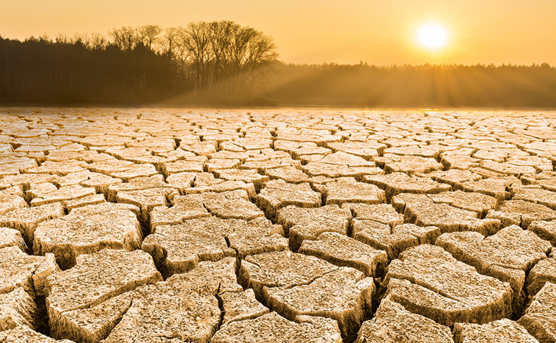 September 18, 2019: Free Drought Mitigation Webinar Offered to Help Communities Reduce Risk