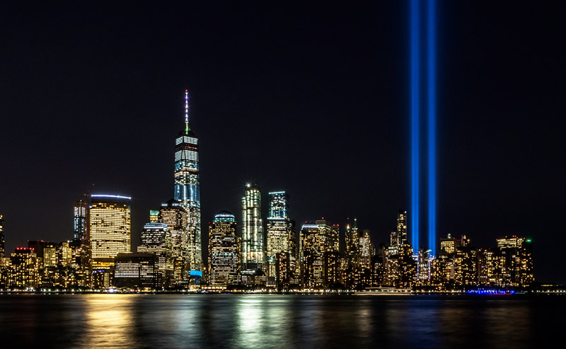 The Anniversary of 9/11: Looking Back and Planning Ahead