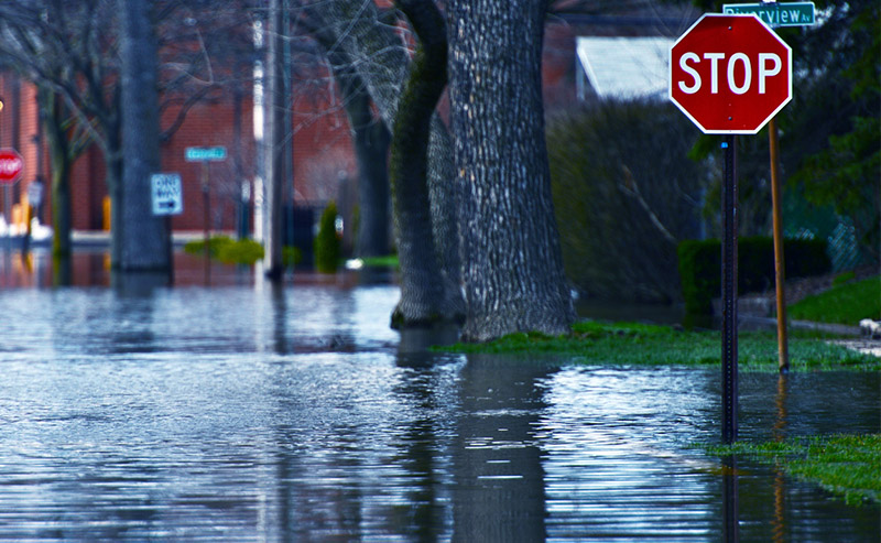 Major Disaster Declarations Mean Money for Hazard Mitigation Efforts