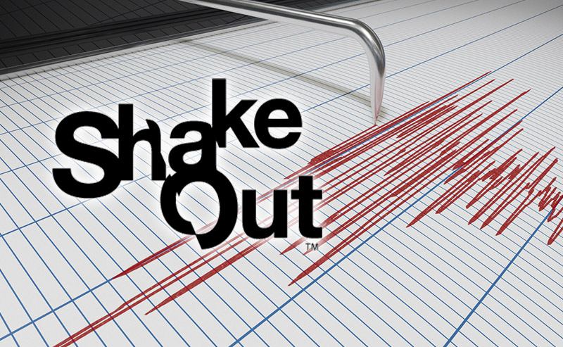 Are You Ready for the October 17, 2019 Shakeout?